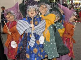 Le Befana: The Gift Giver