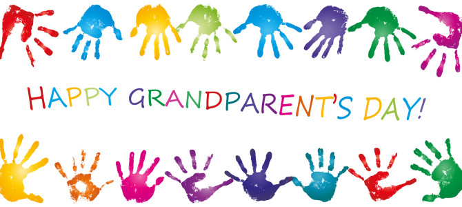 Grandparent/Special Adult Day