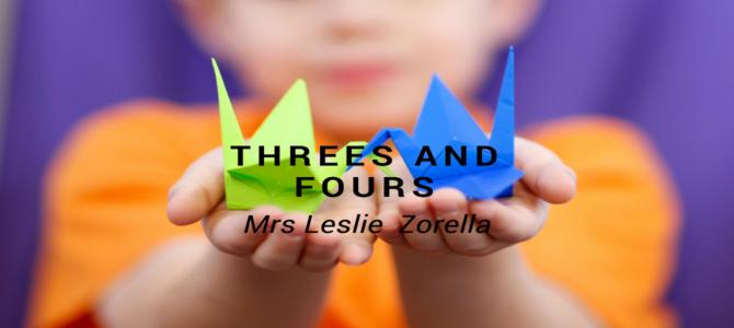 News From Mrs. Zorella