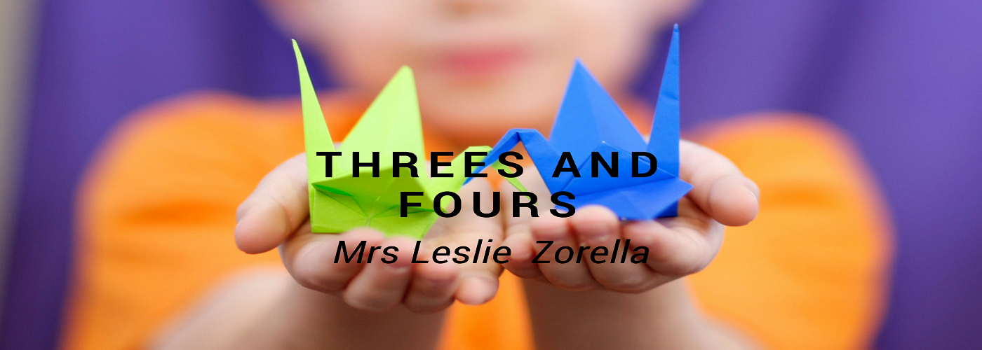 News From Mrs. Zorella